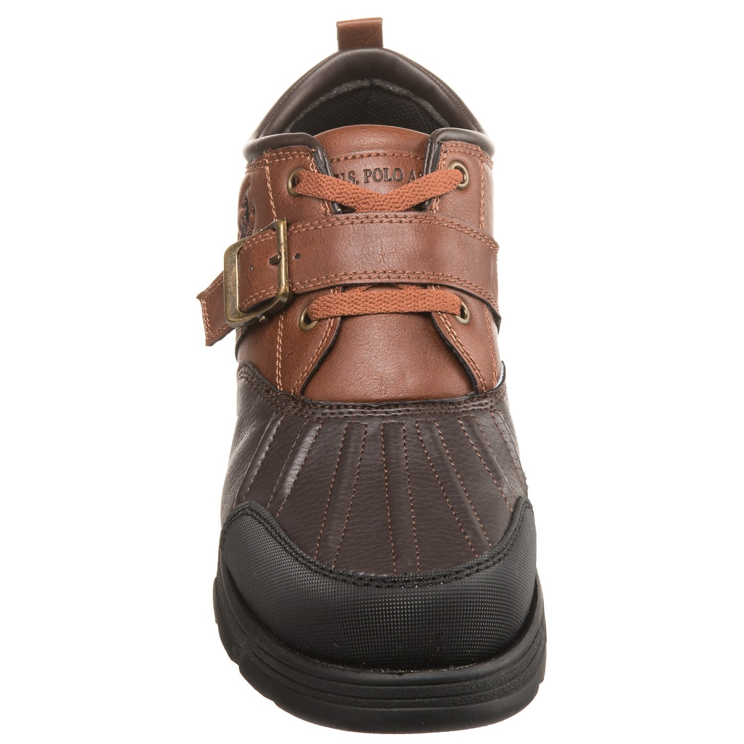 US Polo Assn Clancy II Low Duck Boots For Men Save - Us assn polo map