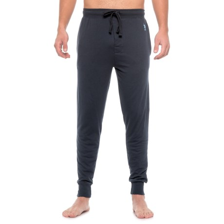 U.S. Polo Assn. Core Knit Joggers (For Men) in American Navy