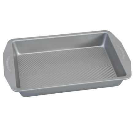 "USA Pan American Classics Collection Rectangular Cake Pan - 9x13"" in See Photo - Closeouts"