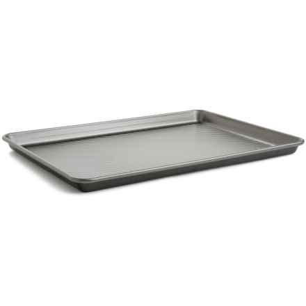 "USA Pan Patriot Collection Half Sheet Pan - 13x18"" in See Photo - Overstock"