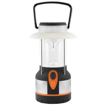 UST 30-Day Classic Lantern - LED in Black - Closeouts