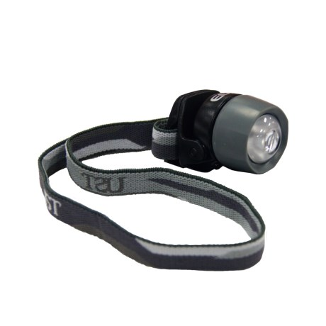 Ultimate Survival Technologies EQ3 Headlamp