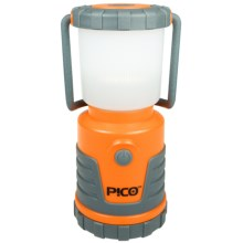 UST Pico Lantern in Orange - Closeouts