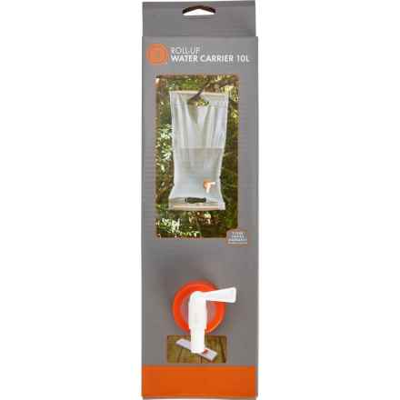 UST Roll-Up Water Carrier - 10L
