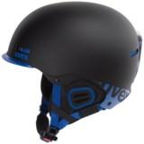 uvex Hlmt 5 Core Ski Helmet