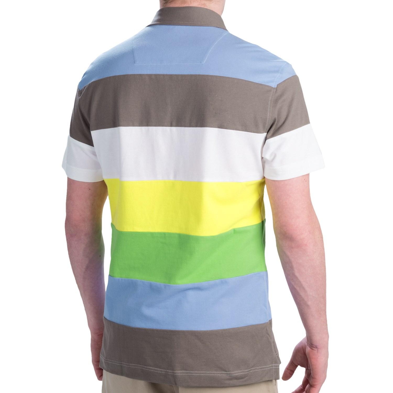 van laack piko shirt for men 9159y save 71. Black Bedroom Furniture Sets. Home Design Ideas