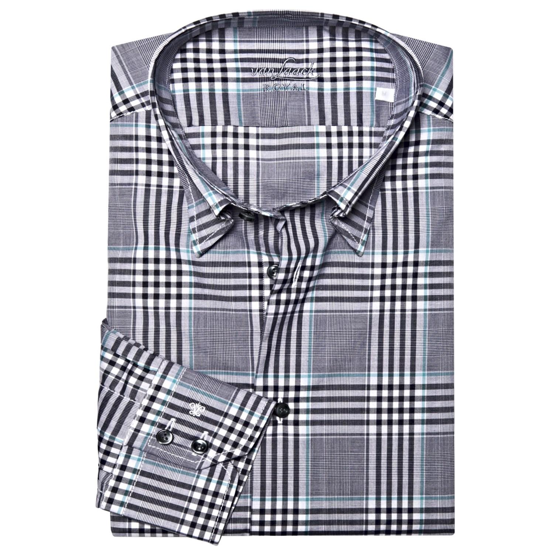 van laack radici tailored fit fashion shirt long sleeve. Black Bedroom Furniture Sets. Home Design Ideas