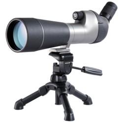 Vanguard High Plains 580 Spotting Scope Kit in See Photo
