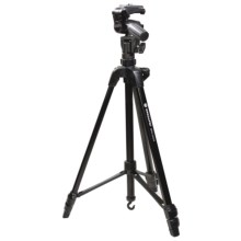 Vanguard MAK 2030S Adjustable Tripod in See Photo - Closeouts