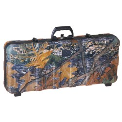 Vanguard Outback 52Z Breakdown Shotgun Case in Illusion Camo