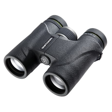 Vanguard Spirit Plus Binoculars - 8x36, Waterproof, Fogproof in See Photo