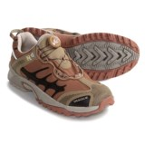 Vasque Aether Tech SS Trail Running Shoes (For Women)