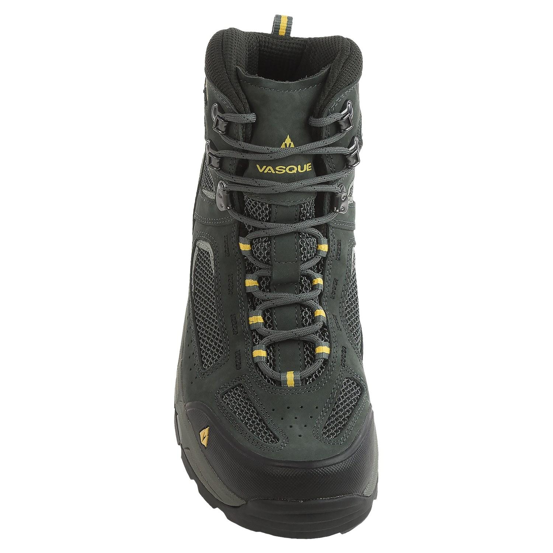 Vasque Breeze 2 0 Gore Tex 174 Hiking Boots For Men Save 41
