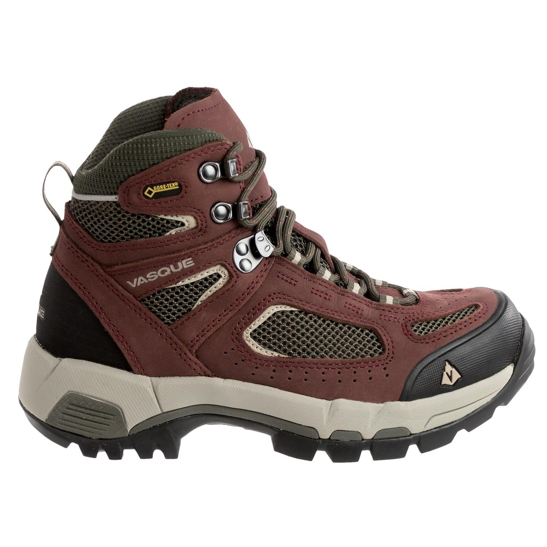 Vasque Breeze 2 0 Gore Tex 174 Hiking Boots For Women