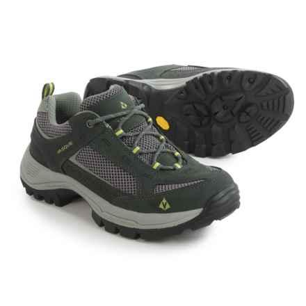 Vasque Breeze 2.0 Gore-Tex® Low Hiking Shoes - Waterproof (For Women) in Castlerock - Closeouts