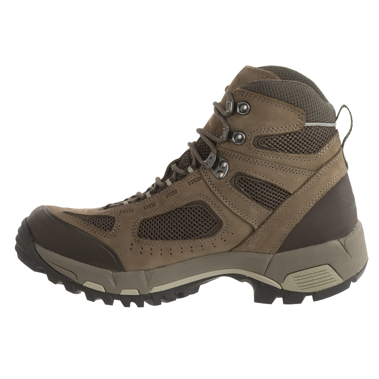 vasque breeze 2 0 hiking boots for men save 46. Black Bedroom Furniture Sets. Home Design Ideas