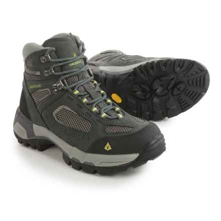 Vasque Breeze 2.0 Hiking Boots (For Women) in Castlerock/Tender - Closeouts