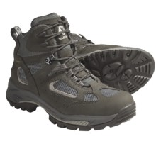Vasque Breeze Gore-Tex® Hiking Boots - Waterproof (For Men) in Beluga/Gunmetal - Closeouts