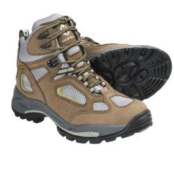 Vasque Breeze Gore-Tex® XCR® Hiking Boots - Waterproof (For Women) in Olive/Sage