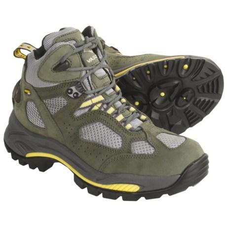 Vasque Breeze Gore-Tex® XCR® Hiking Boots - Waterproof (For Women) in Shark