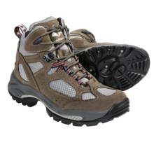 Vasque Breeze Hiking Boots (For Women) in Mushroom - Closeouts