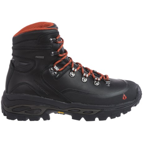 vasque eriksson gtx hiking boots gore tex wide width waterproof 7186. Black Bedroom Furniture Sets. Home Design Ideas