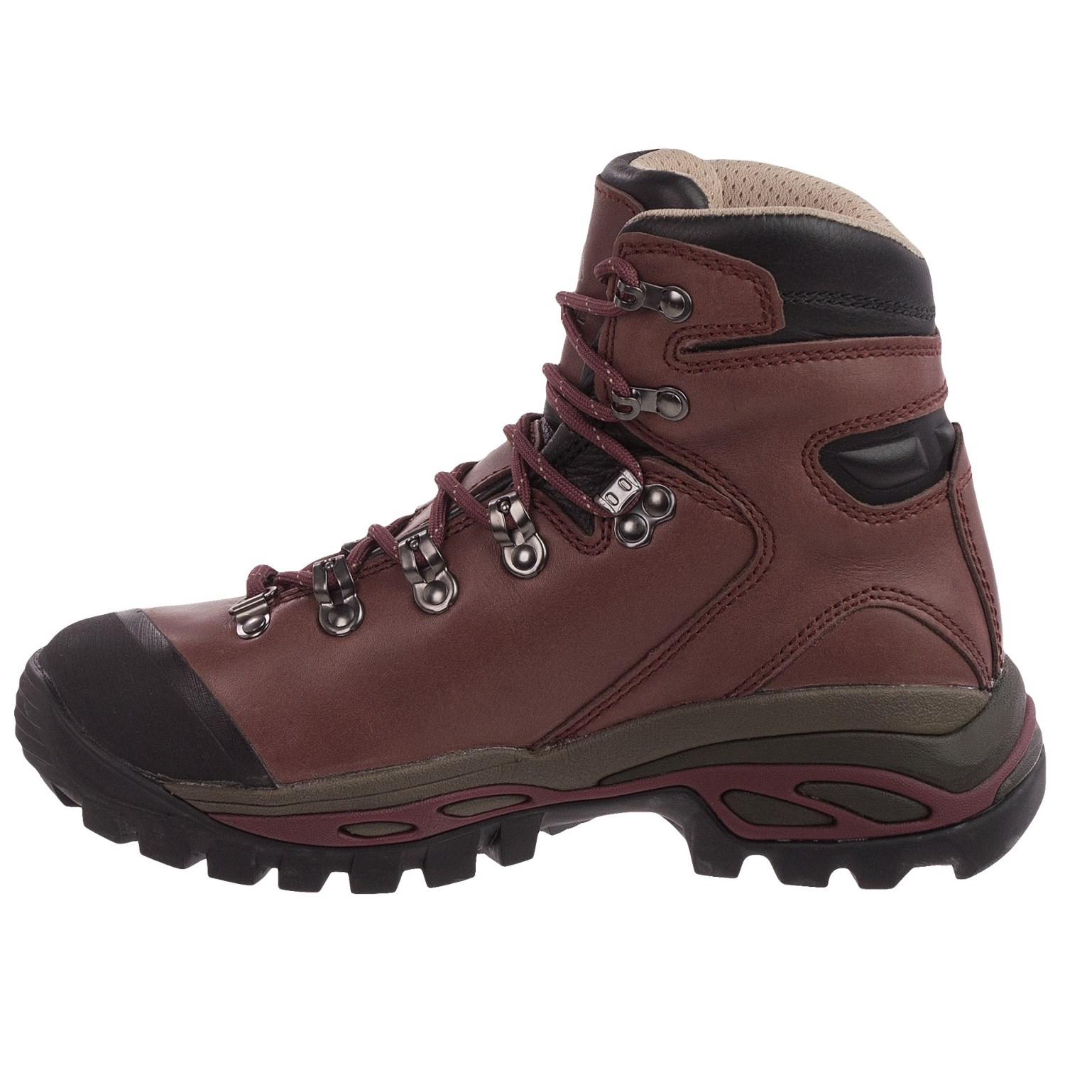 Simple TCX TLily GoreTex Women39s Boots  RevZilla