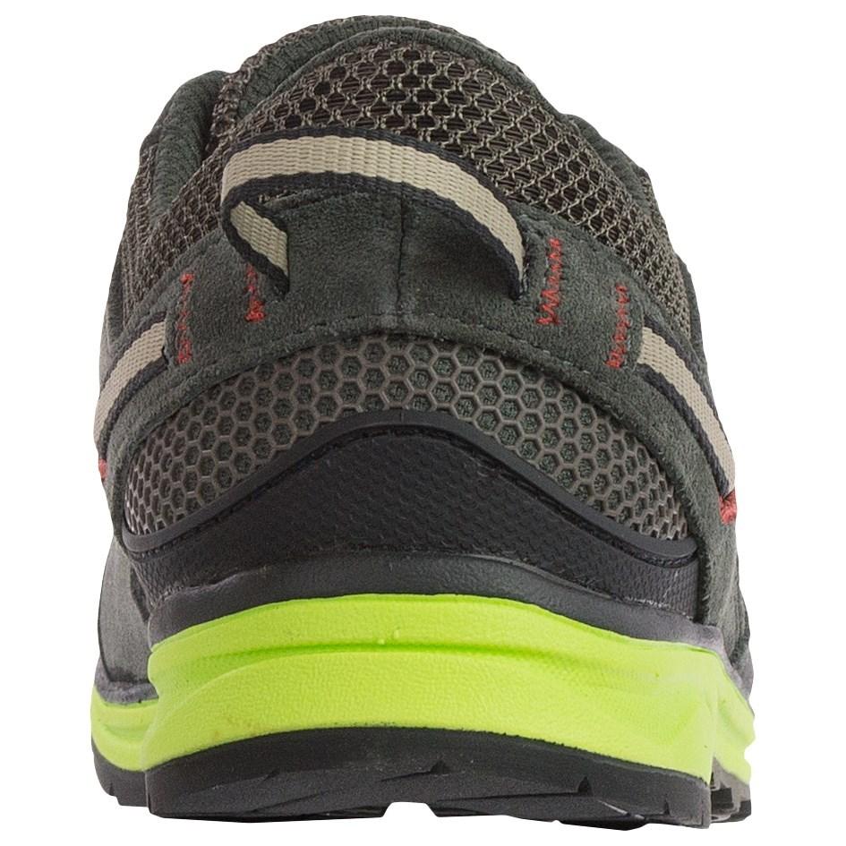 Vasque Women S Grand Traverse Trail Shoes