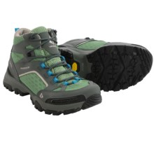 Vasque Inhaler Gore-Tex® Hiking Boots - Waterproof (For Women) in Gargoyle/Basil - Closeouts