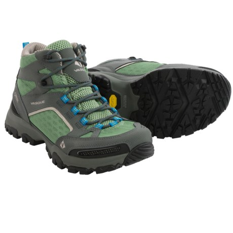 Vasque Inhaler Gore Tex(R) Hiking Boots Waterproof (For Women)