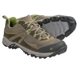 Vasque Jule Hiking Shoes (For Women) in Brindle/Spinach