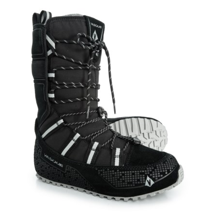 f8bef644166 Vasque Lost 40 Winter Hiking Boots - Waterproof