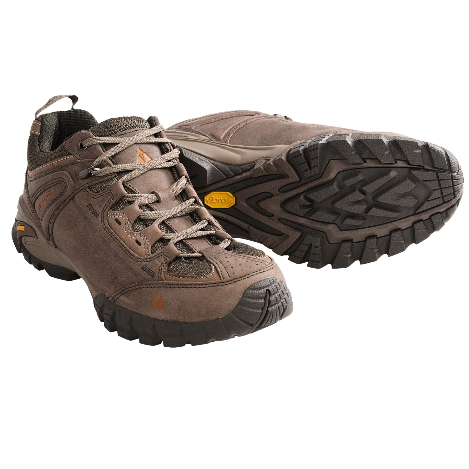 Vasque Mantra 2.0 Hiking Shoes - Lightweight (For Men) in Bungee Cord