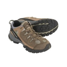 Vasque Mantra Light Hiking Shoes (For Women) in Olive/Taupe - Closeouts