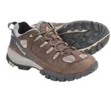 Vasque Mantra Trail Lite Shoes (For Women) in Choclate/Khaki - Closeouts