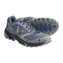 Vasque Mindbender Trail Running Shoes (For Women) in Griffin/Riviera - Closeouts