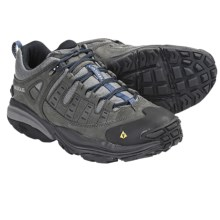 Vasque Scree Low Trail Shoes (For Men) in Dark Shadow/Dark Denim - Closeouts