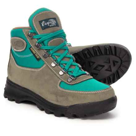 Vasque Skywalk Gore-Tex® Hiking Boots - Waterproof (For Women) in Sage/Everglade - Closeouts