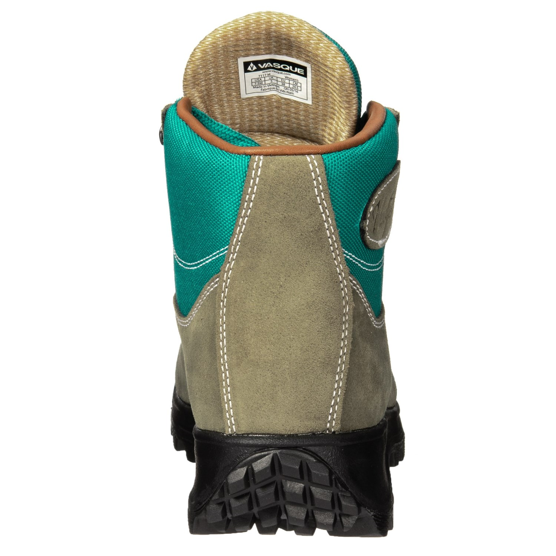 Vasque Womens Skywalk Gore-Tex Backpacking Boot