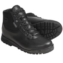 Vasque Skywalk Gore-Tex® Hiking Boots - Waterproof, Insulated (For Men) in Black - Closeouts