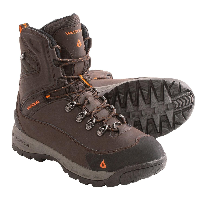 Vasque Snowburban Snow Boots - Waterproof, Insulated (For
