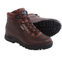 Vasque Sundowner Gore-Tex® Hiking Boots - Waterproof (For Men) in Burgundy - Closeouts
