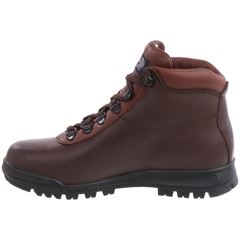 vasque sundowner tex 174 hiking boots for 9732m