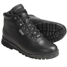 Vasque Sundowner Gore-Tex® Hiking Boots - Waterproof, Insulated, Leather (For Men) in Black - Closeouts