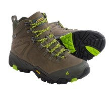 Vasque Taku Gore-Tex® Hiking Boots - Waterproof (For Women) in Bungee/Lime Green - Closeouts