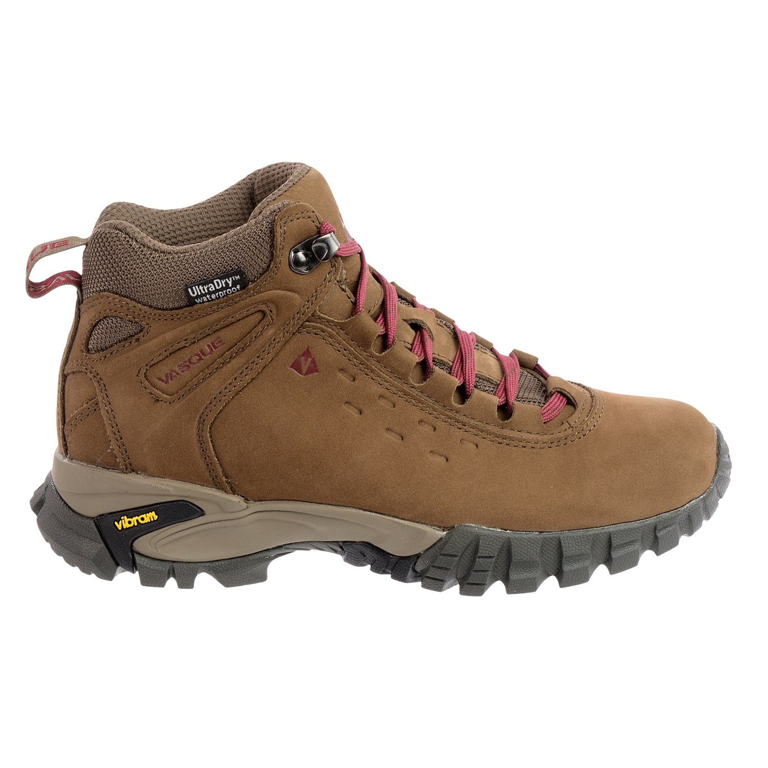 9731m 4 Vasque Talus Ultradry Hiking Boots Waterproof