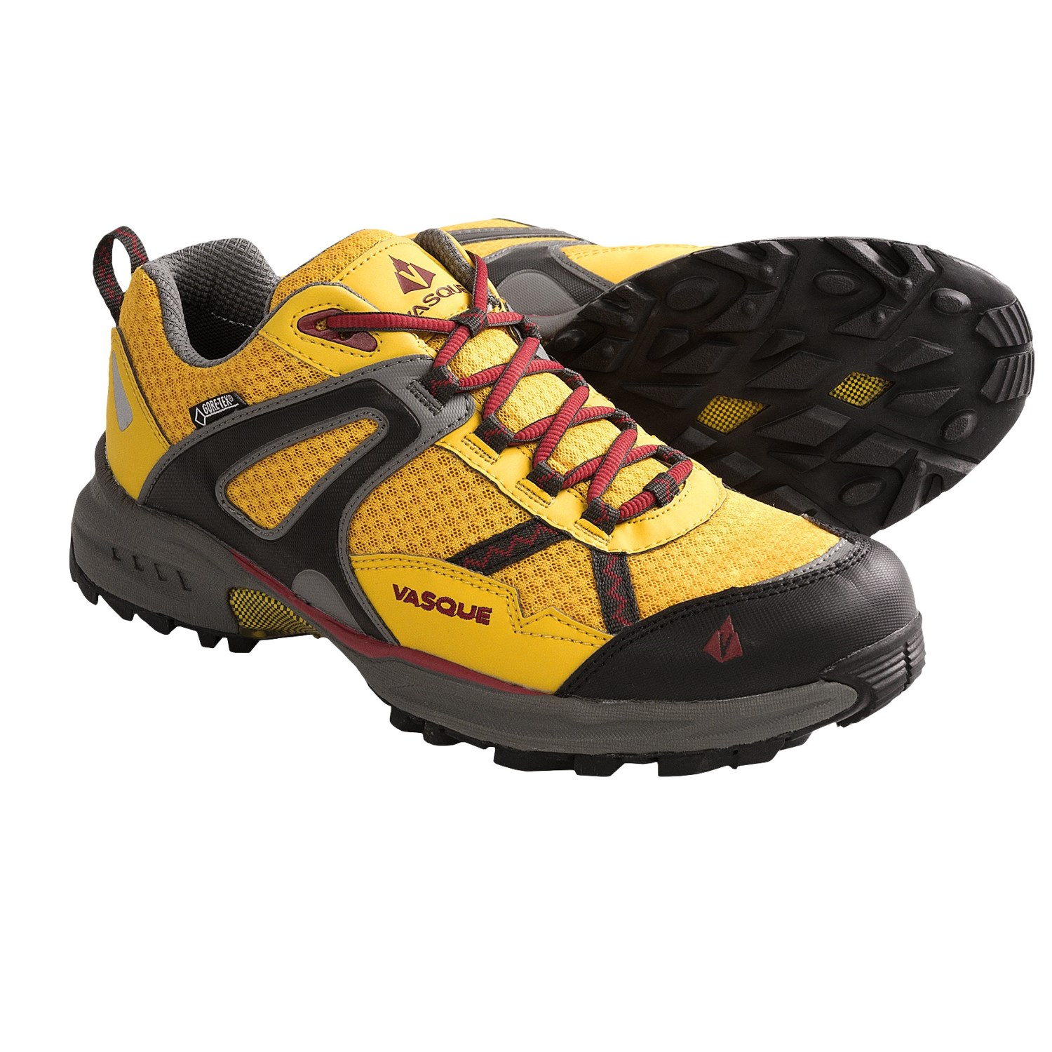 vasque velocity 2 0 tex 174 trail running shoes waterproof for save 33