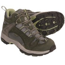 Vasque Volta Gore-Tex® Hiking Boots - Waterproof (For Women) in Olive Night - Closeouts