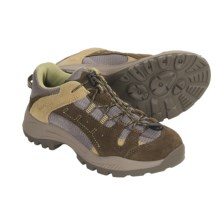 Vasque Volta Trail Shoes (For Kids and Youth) in Canteen/Nile - Closeouts