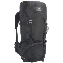 Vaude Astra II Backpack - 55+10 in Black - Closeouts